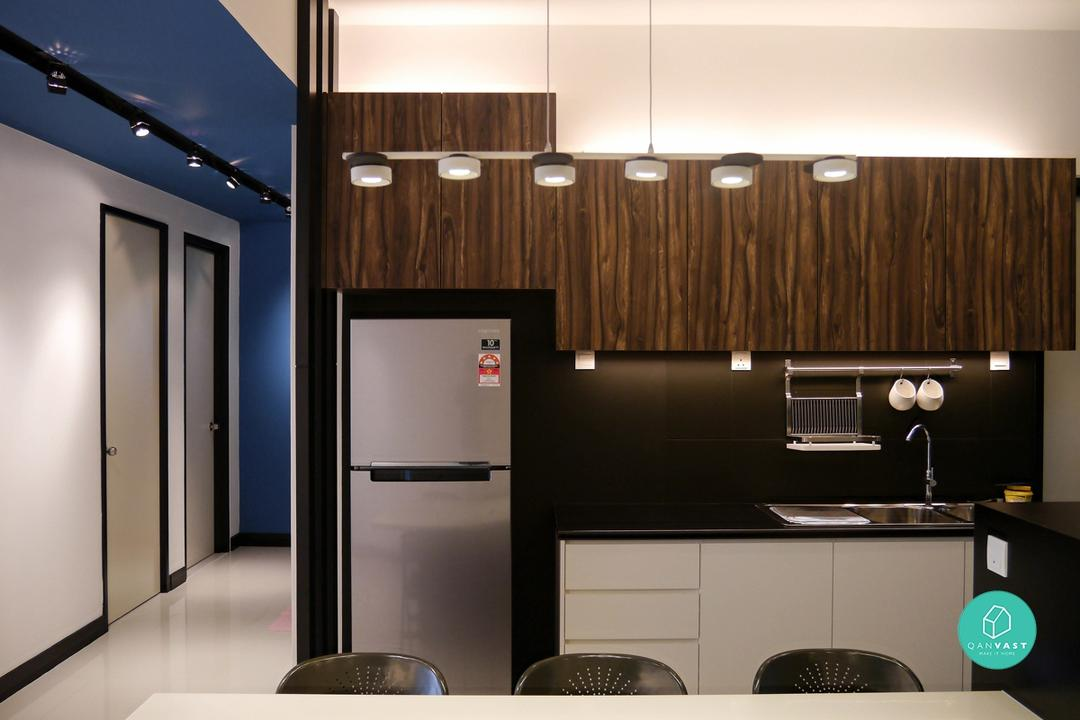 Ignite The Masterchef in You With These Kitchen Workspaces!