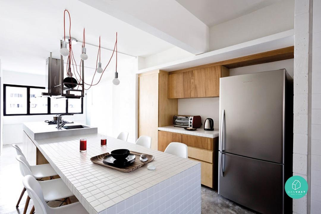 10 Décor Trends: What's Popular and What's Not