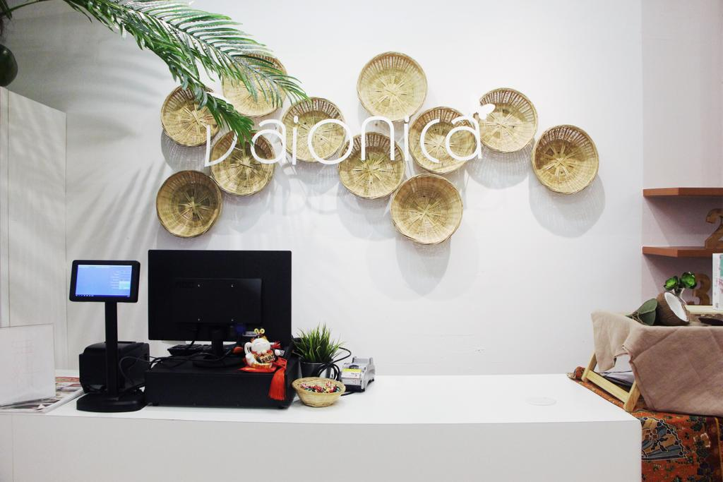 Daionica Coconut House, Commercial, Interior Designer, Fifteen Interior Design