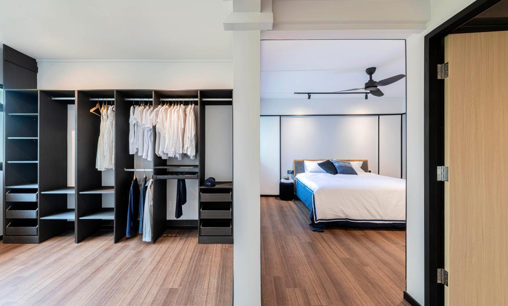 Bukit Batok Street 24 by Happe Design Atelier