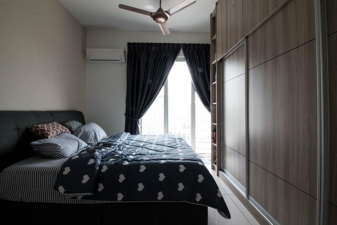 Court 28 Residence, KL by Wuyo Studio