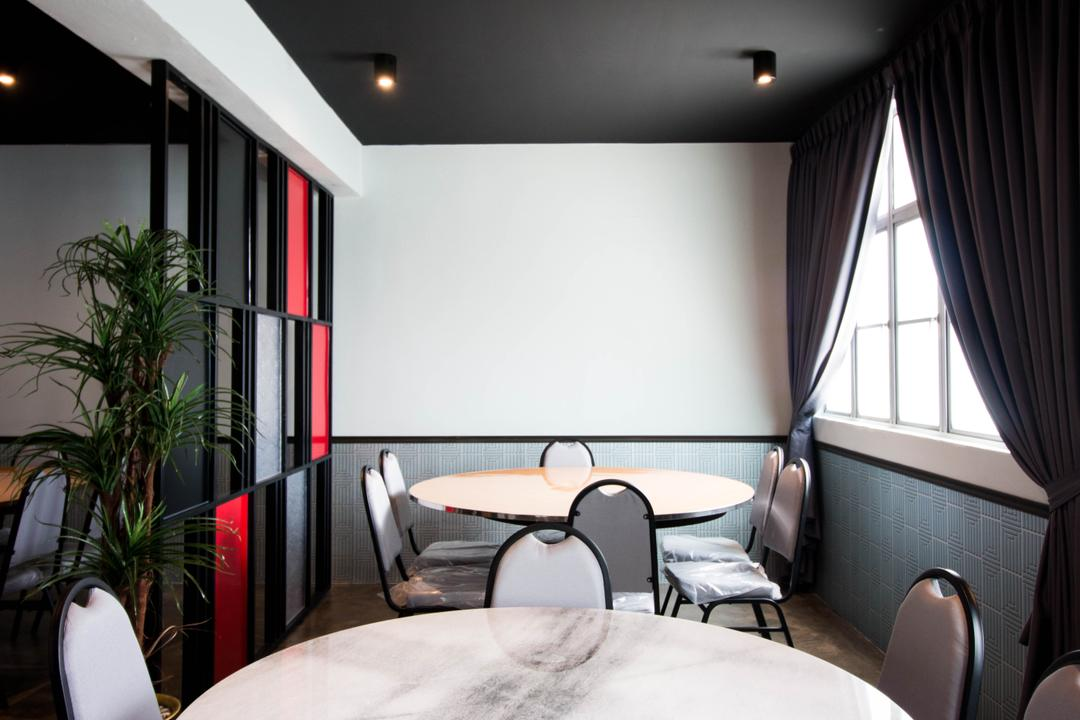 HK Style Restaurant, Puchong