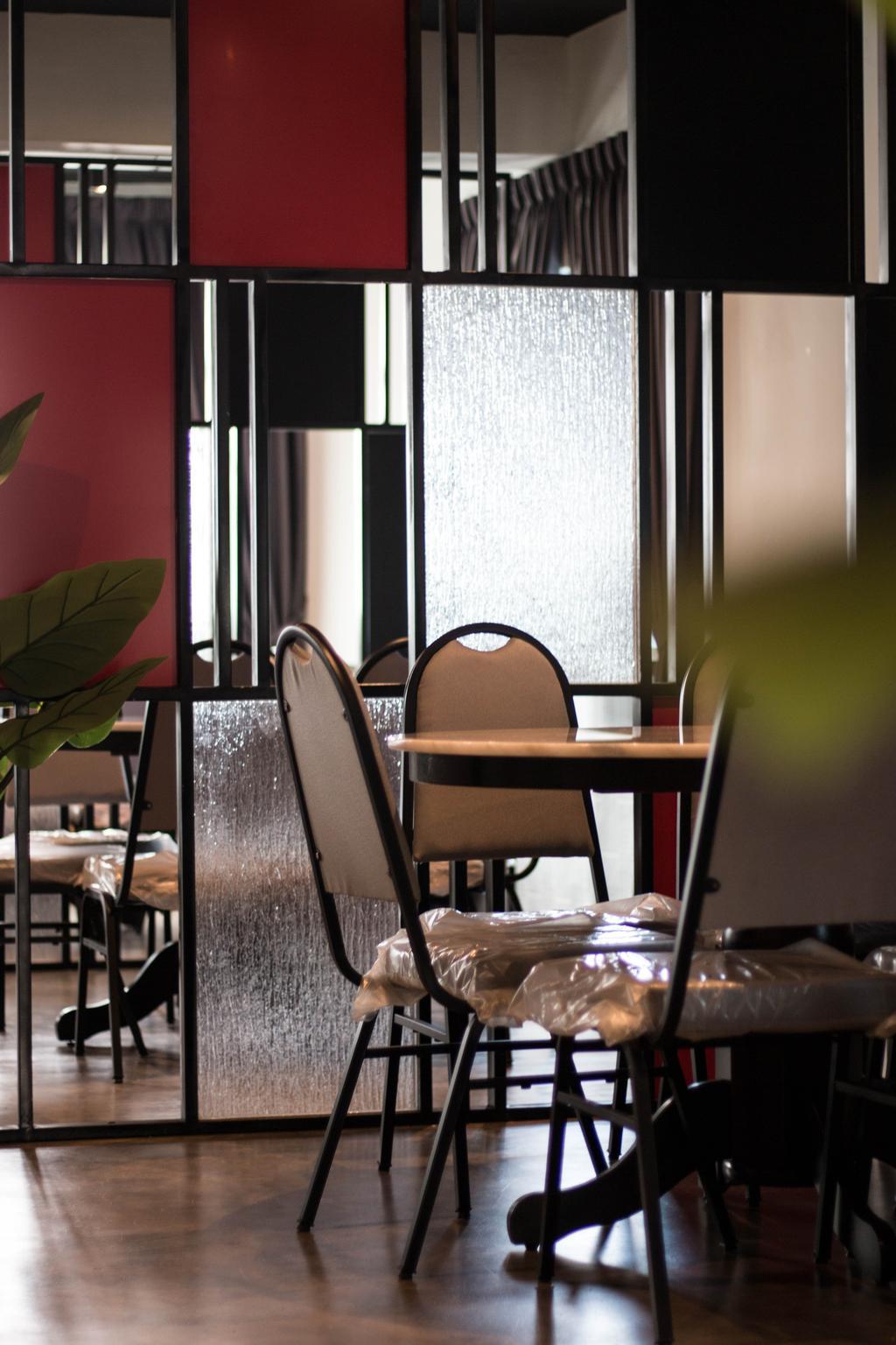 HK Style Restaurant, Puchong, Commercial, Interior Designer, Wuyo Studio, Modern