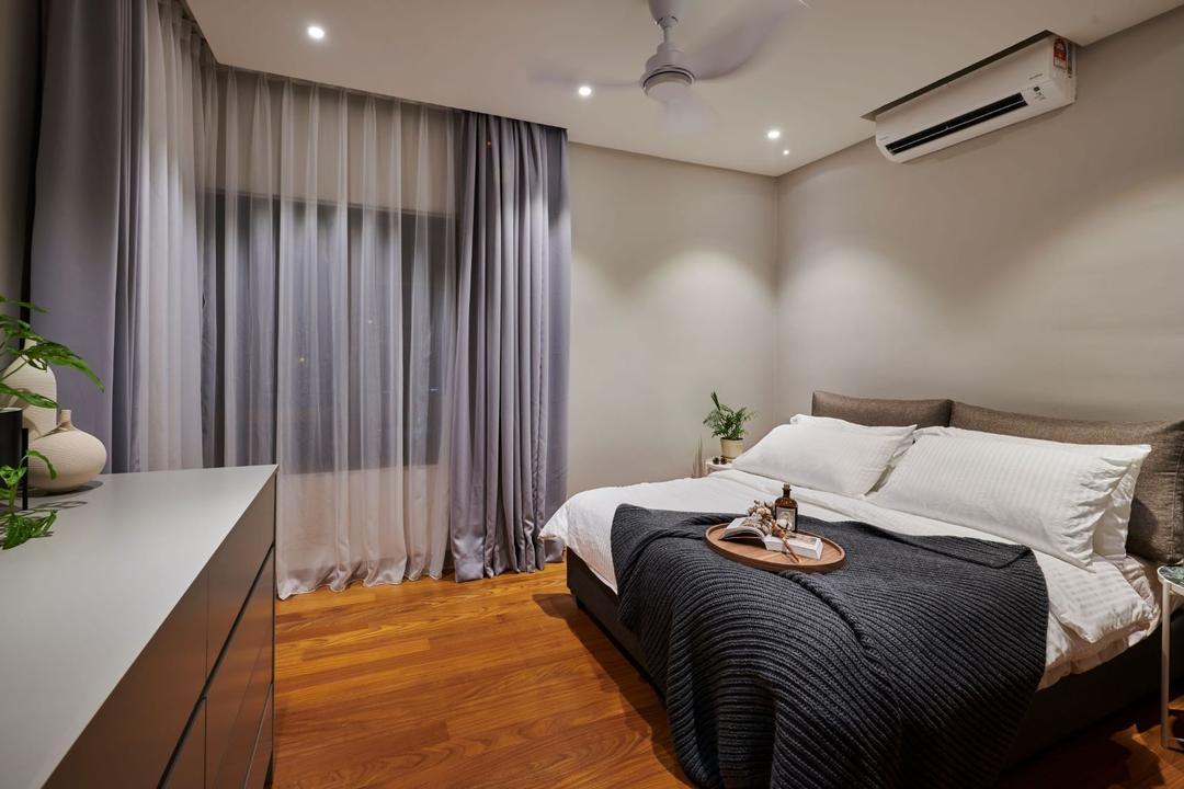 Sunway Opal, Sunway Damansara by LoHC studio
