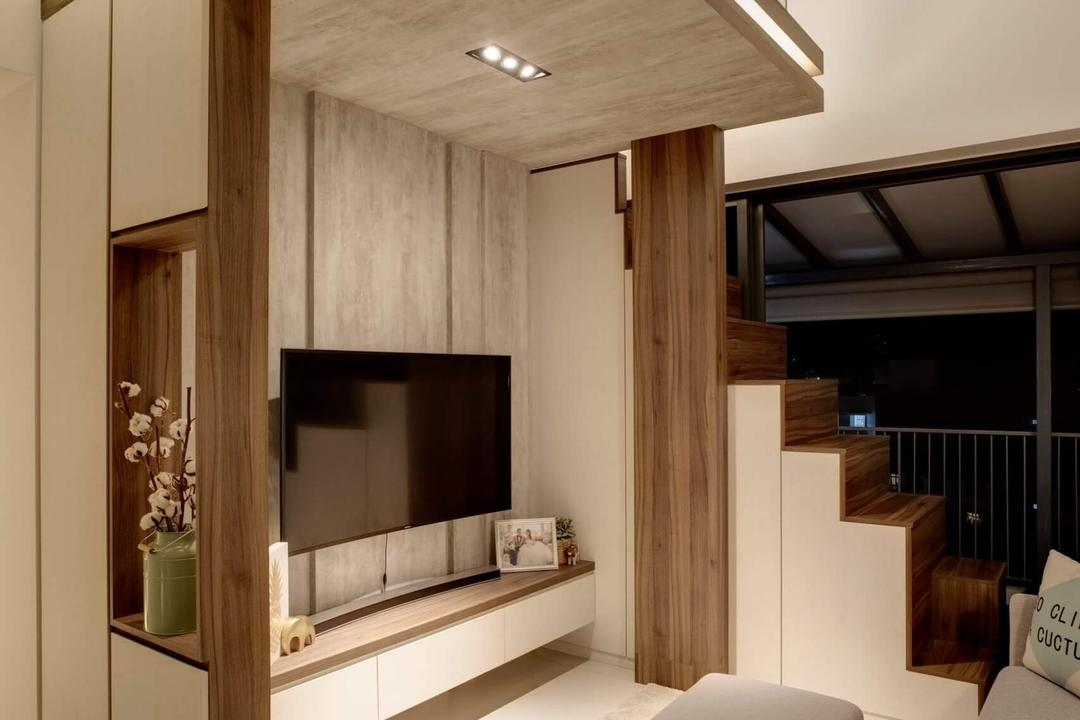 Blossom Residences by Space Factor