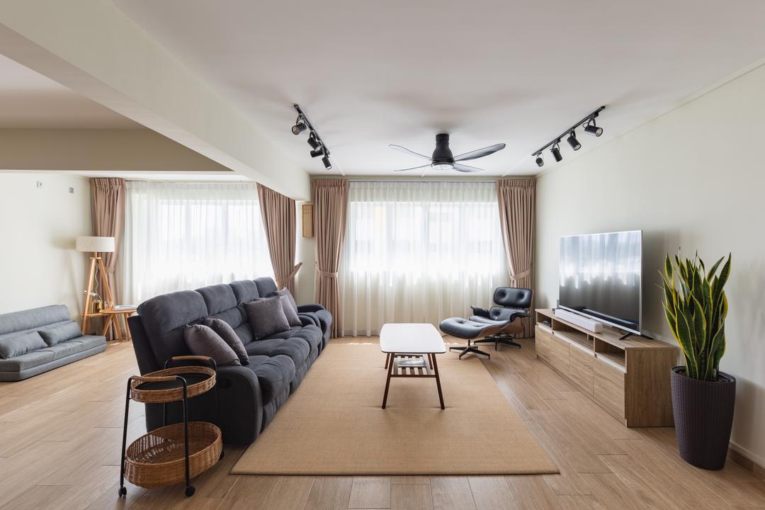 Bishan Street 13 by Yang's Inspiration Design