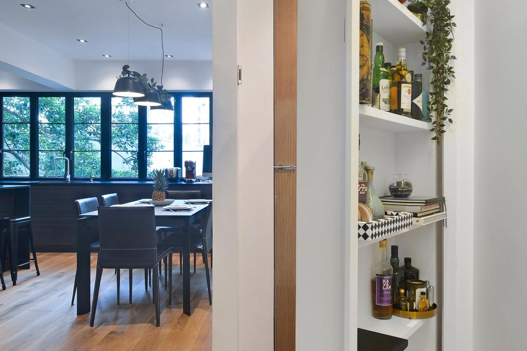 High Street by Space Design