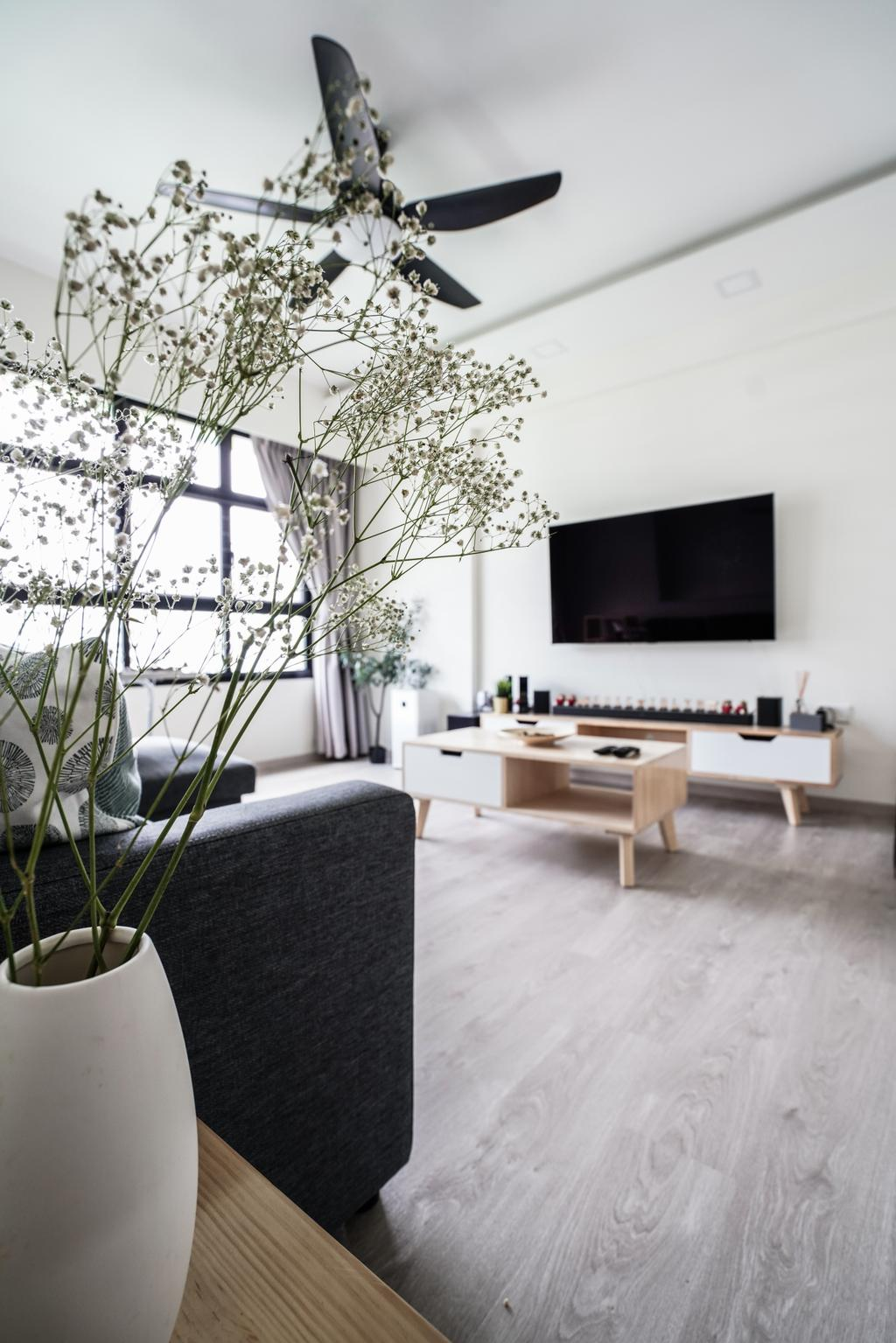 Tampines Street 61 by Couple Abode