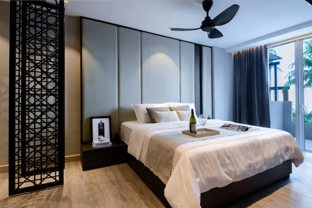 Tropicana Bay Residences by Nevermore Group