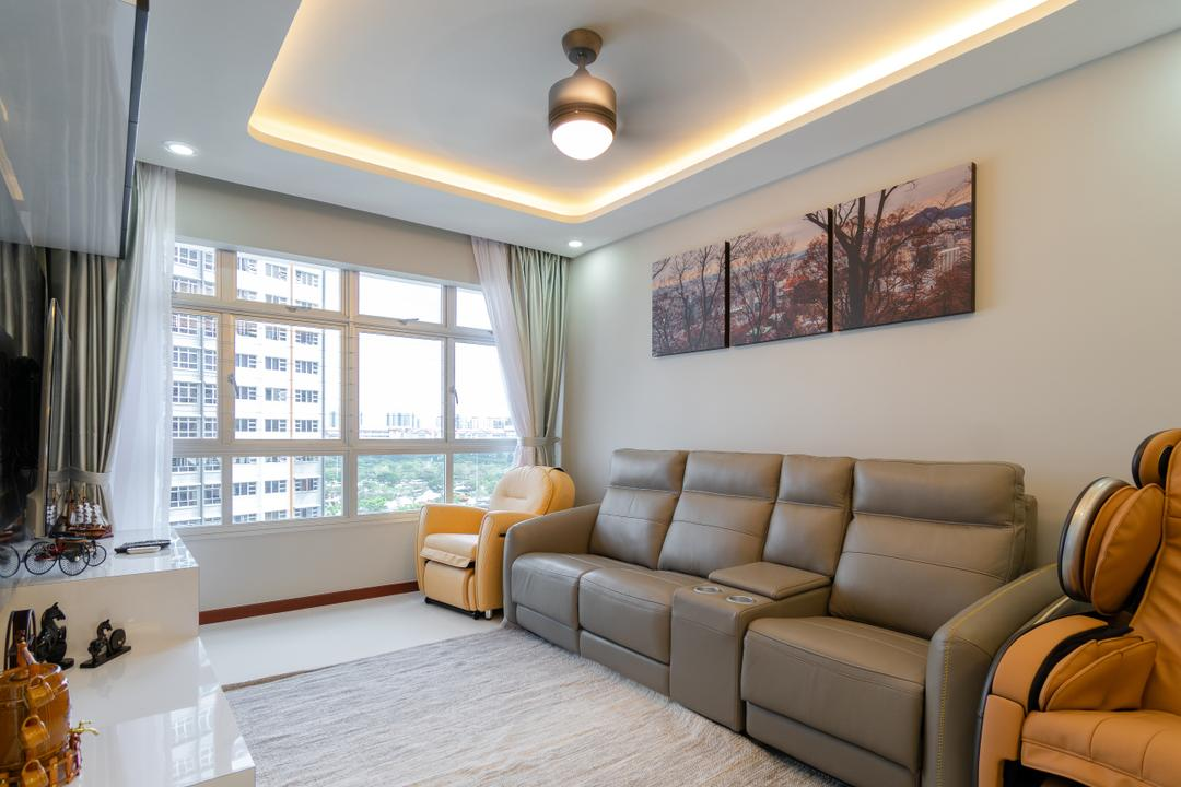 Bukit Batok West Avenue 8