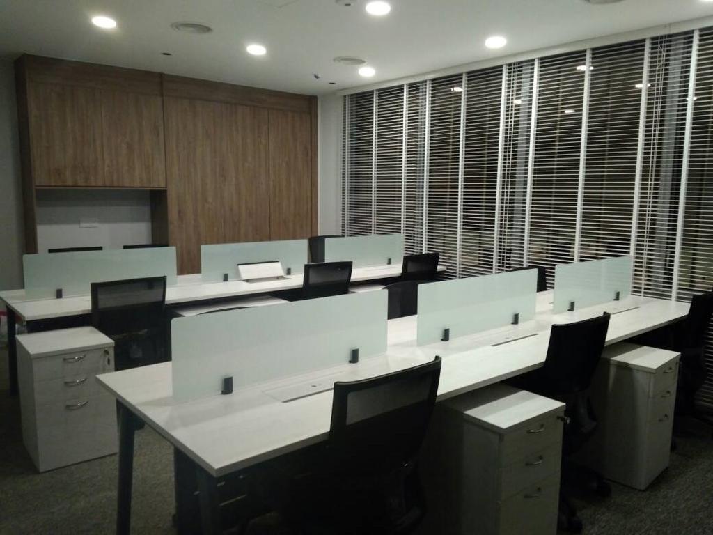 KYY Empire, Bandar Utama, Commercial, Interior Designer, VR De Sign Sdn Bhd
