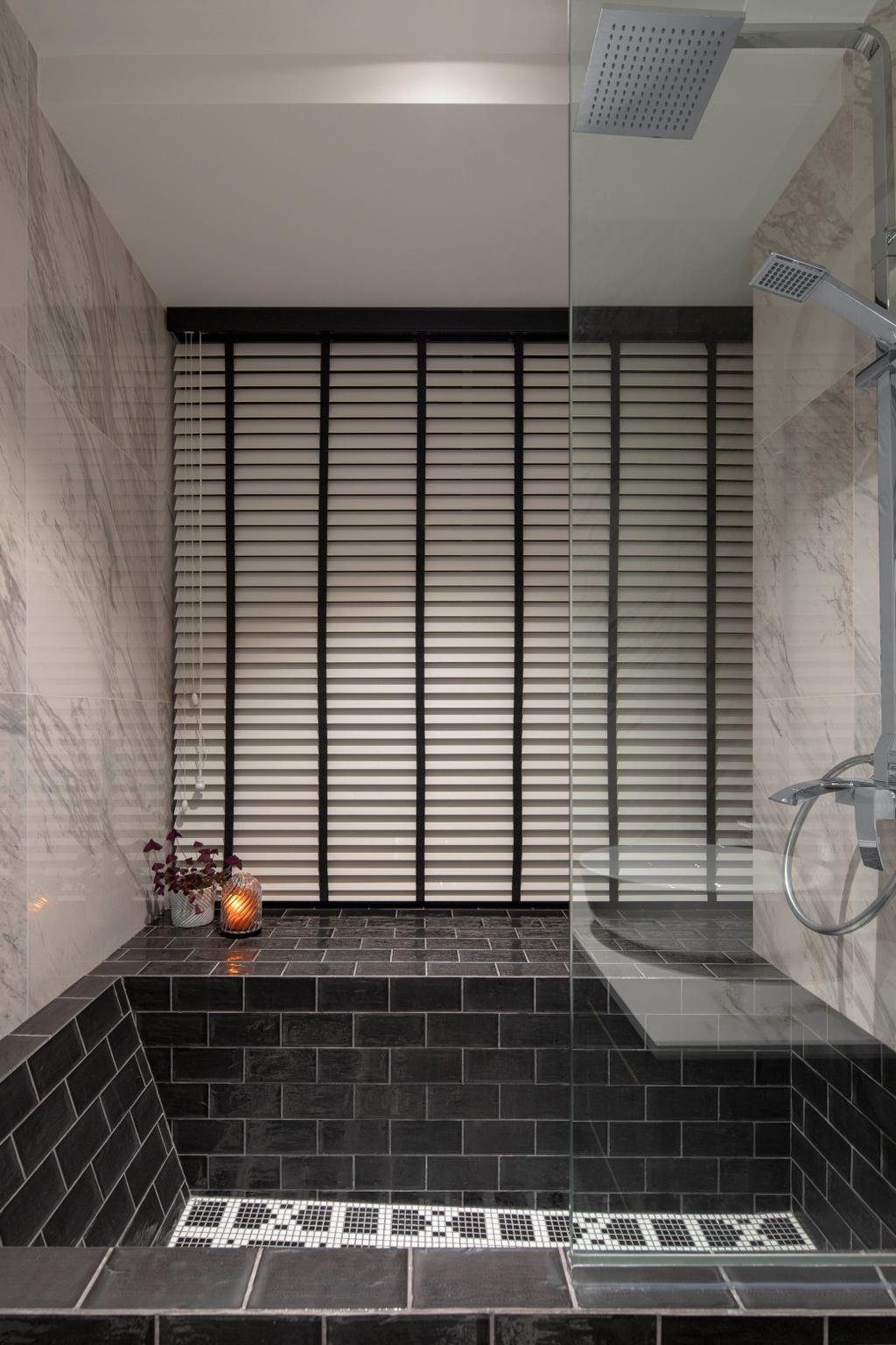 Contemporary, Condo, Bathroom, City View, Interior Designer, Versaform