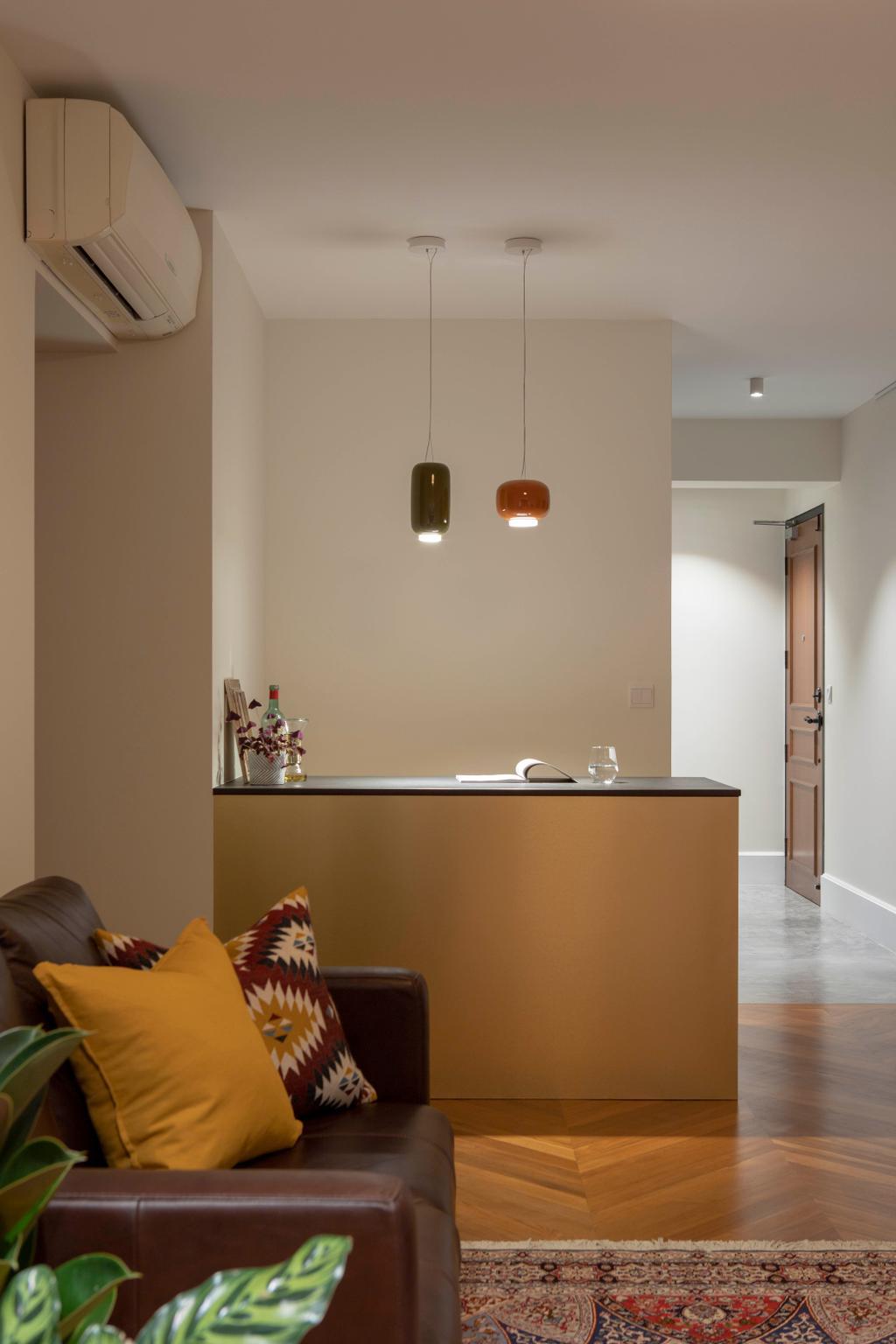 Contemporary, Condo, City View, Interior Designer, Versaform