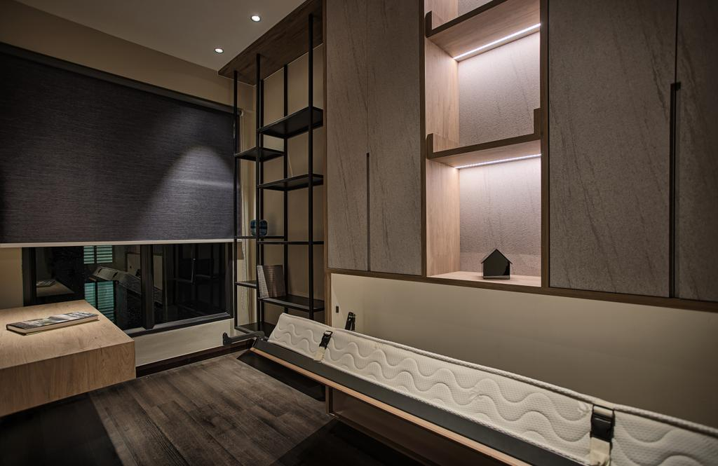 Modern, Condo, 28 Boulevard, Pandan Perdana, Interior Designer, Wo Design Studio