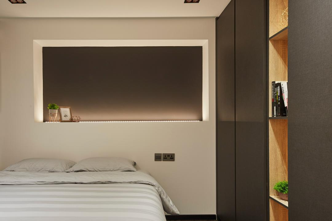 Jurong West Street 61 by SHE Interior