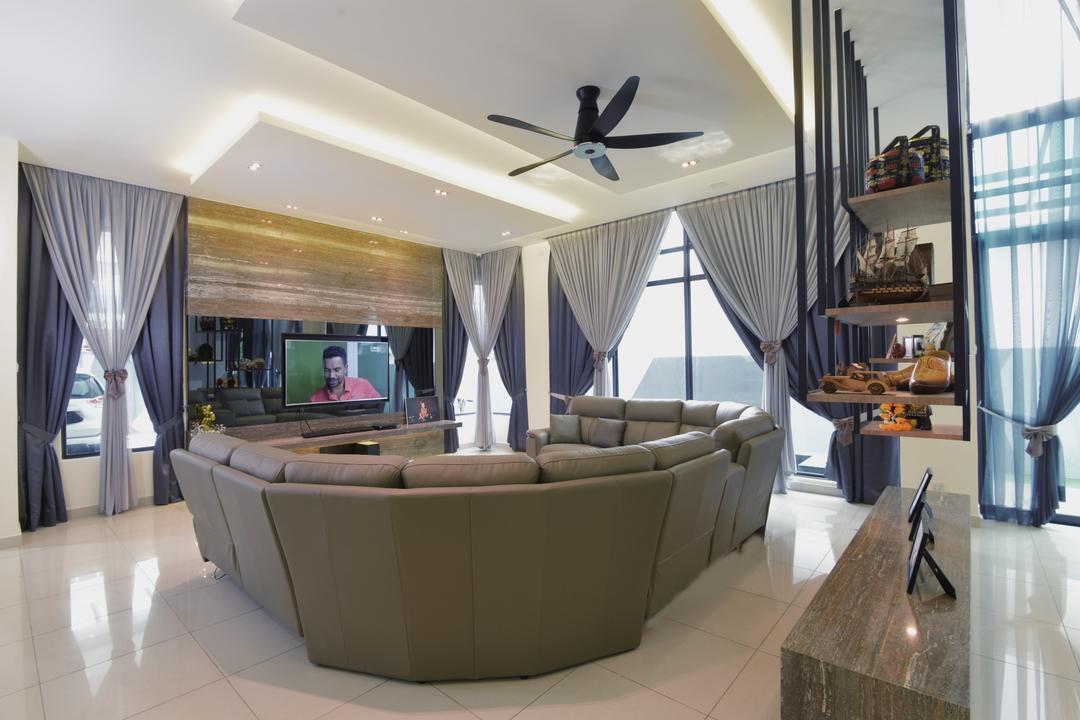 Laman Villa Residence, Klang