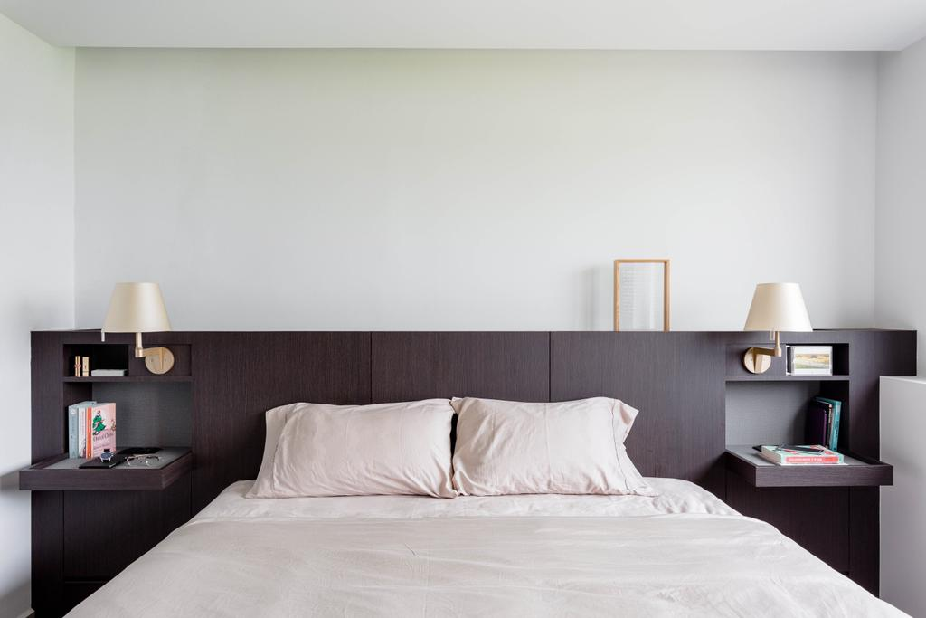 Contemporary, HDB, Bedroom, Bishan Street 13, Interior Designer, Habit