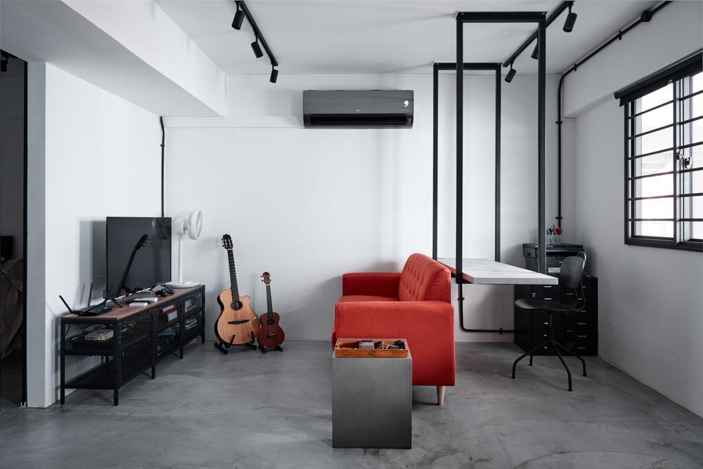 Queen Street by Ascend Design