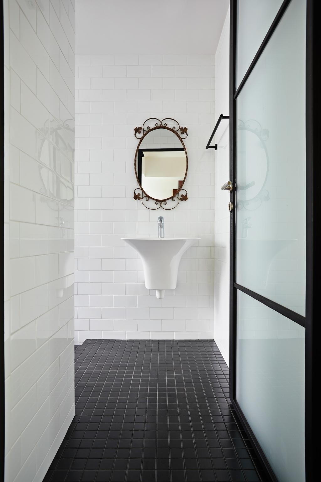 Contemporary, Condo, Merawoods, Interior Designer, Design 4 Space