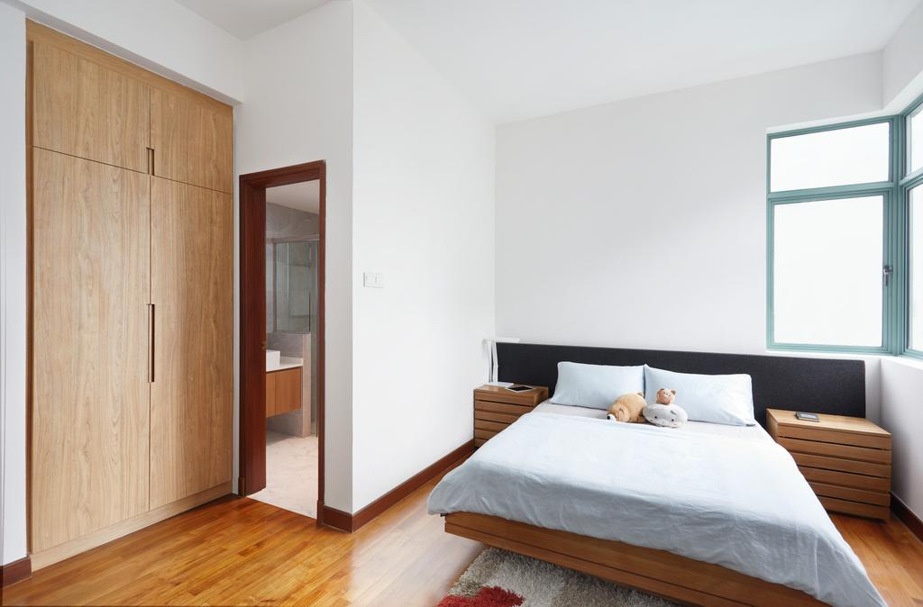 Contemporary, Condo, Bedroom, Merawoods, Interior Designer, Design 4 Space