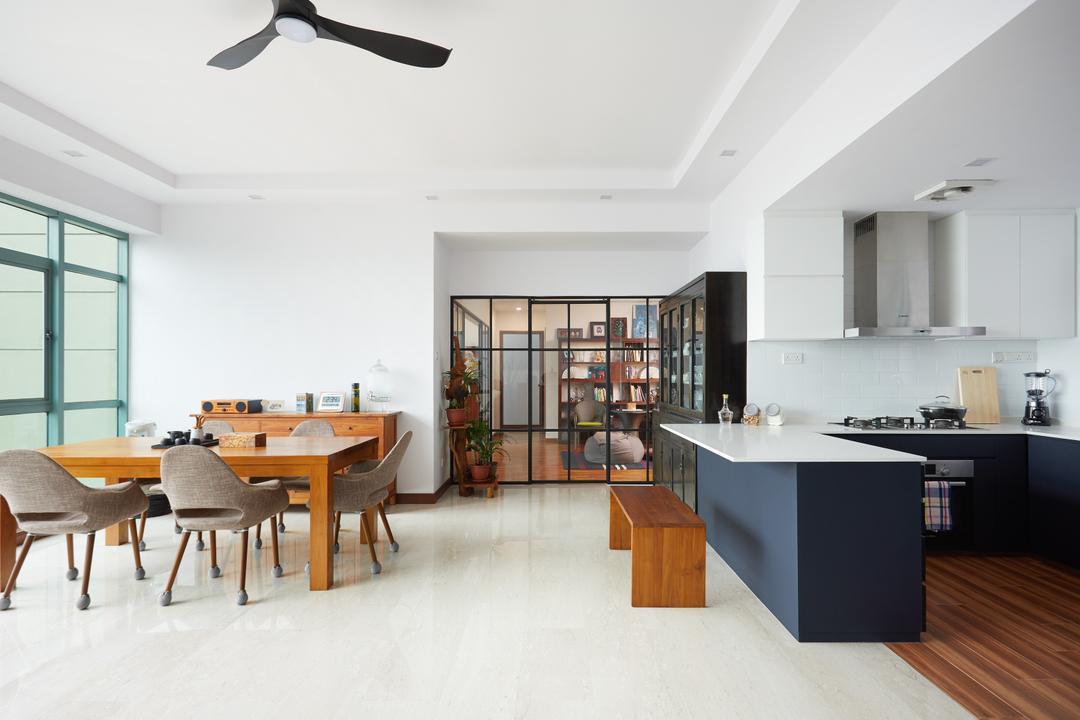 Merawoods Living Room Interior Design 5