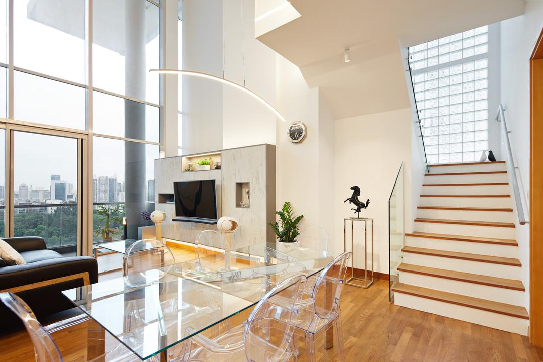 Draycott Eight Interior Design Renovation Projects In Singapore