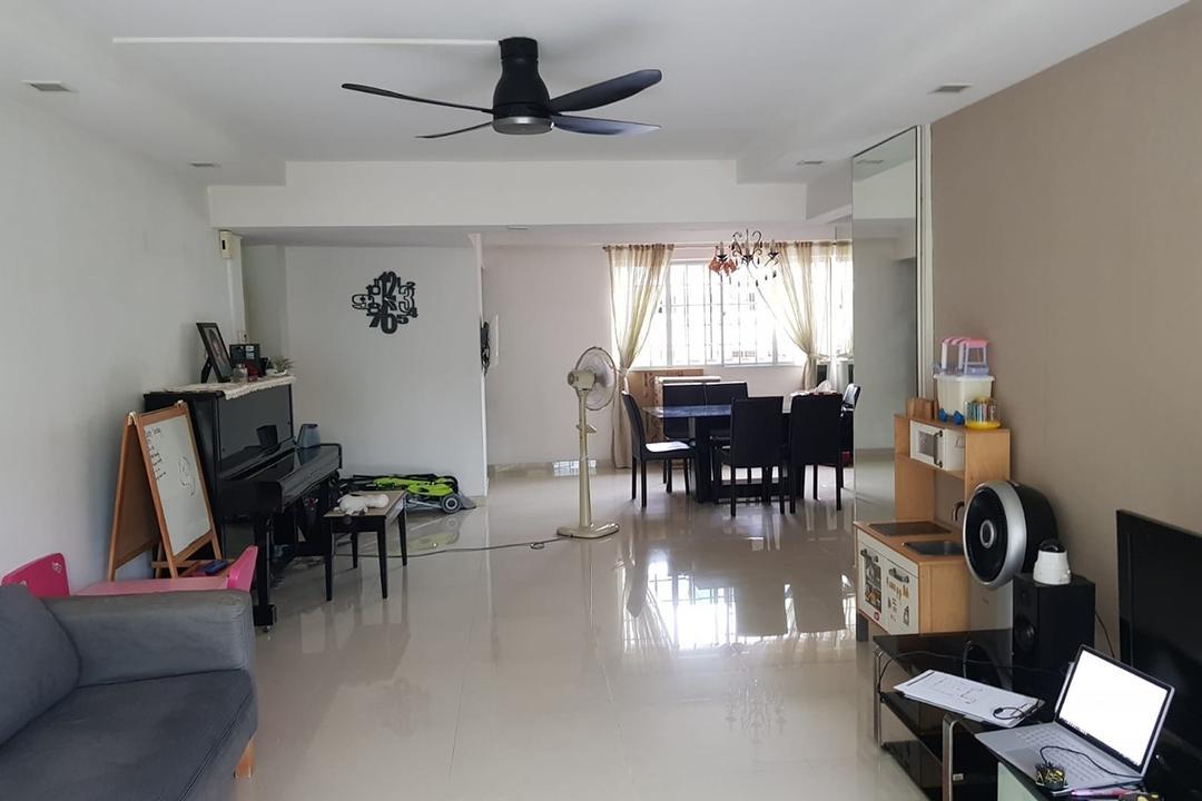 clementi singapore renovation voila