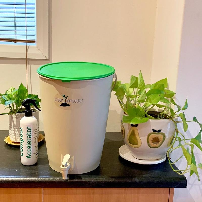 how to make your own compost singapore