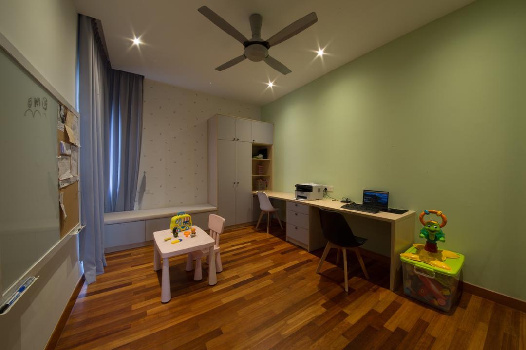 BU9, Petaling Jaya by Muse Design Group Sdn Bhd