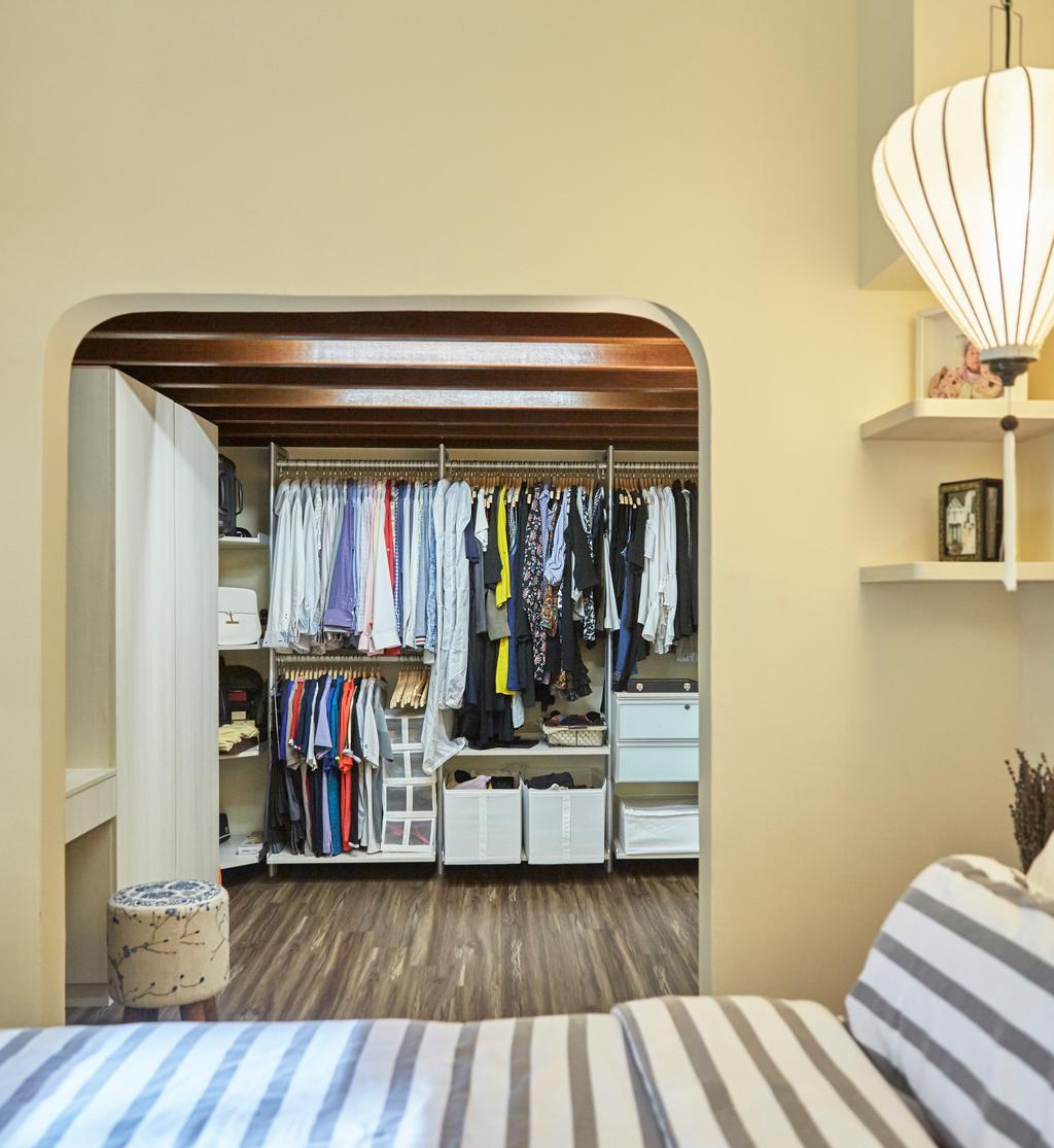 Contemporary, Landed, Shrewsburry Road, Interior Designer, LS2 Design & Construction