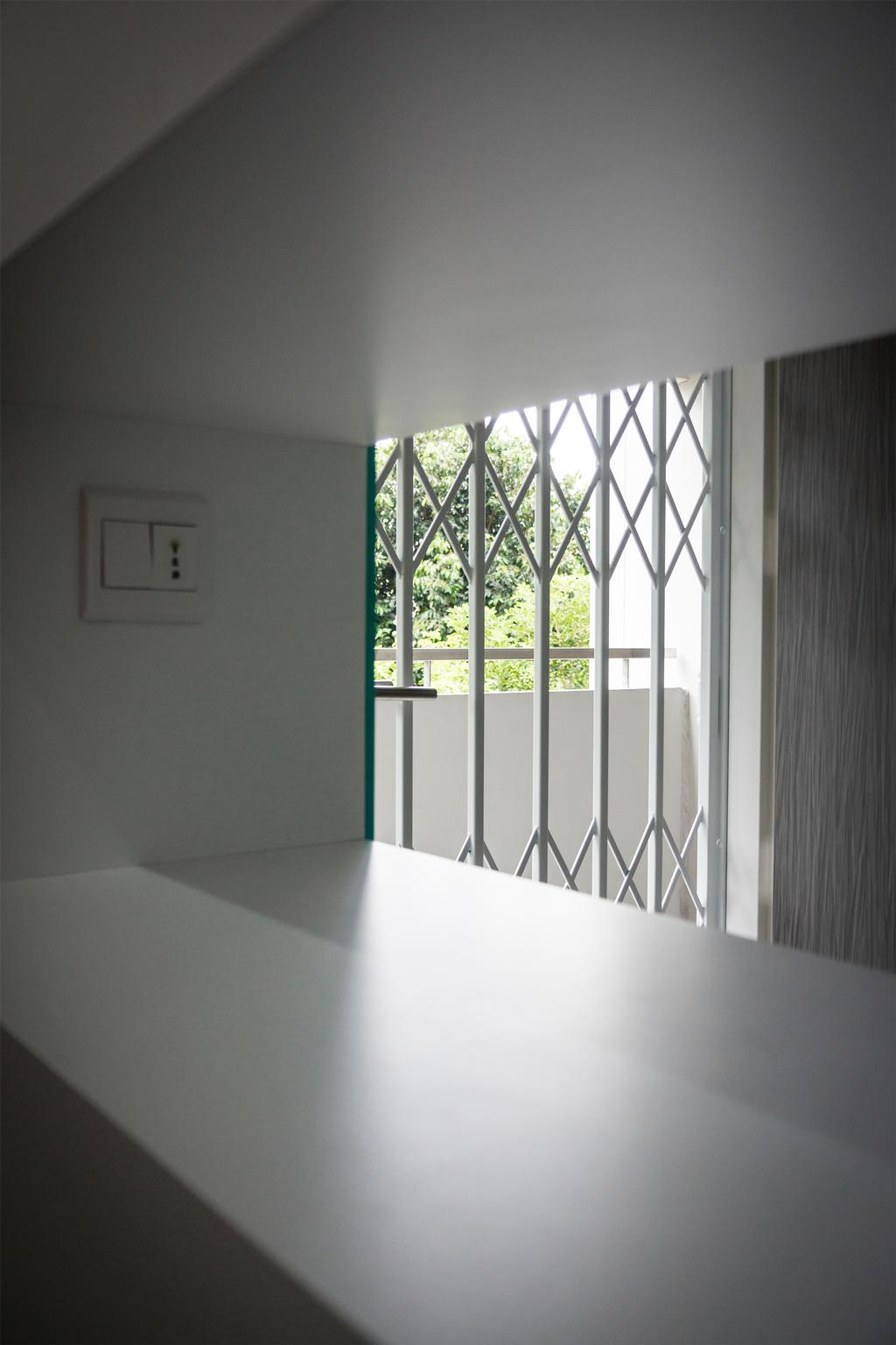 Contemporary, HDB, Ang Mo Kio Avenue 6, Interior Designer, Flo Design