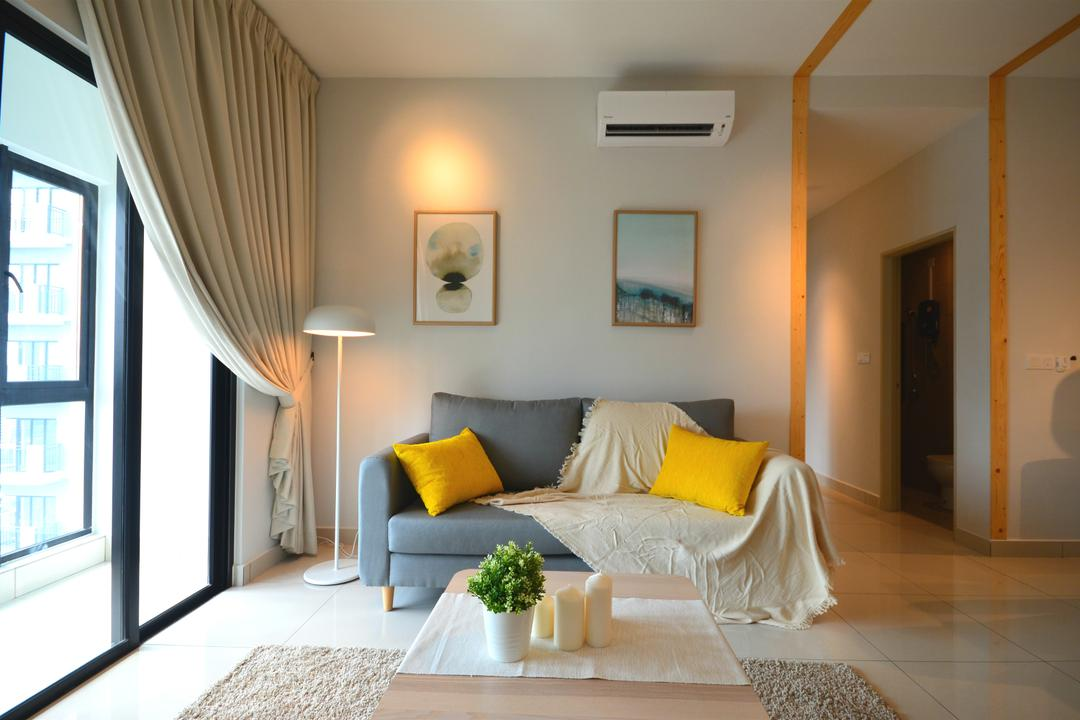 The Haute. Dato Keramat by Anwill Design Sdn Bhd