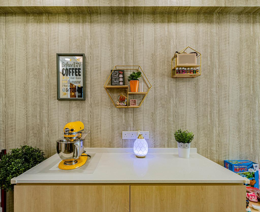 Contemporary, Condo, Park Green, Interior Designer, Metier Planner