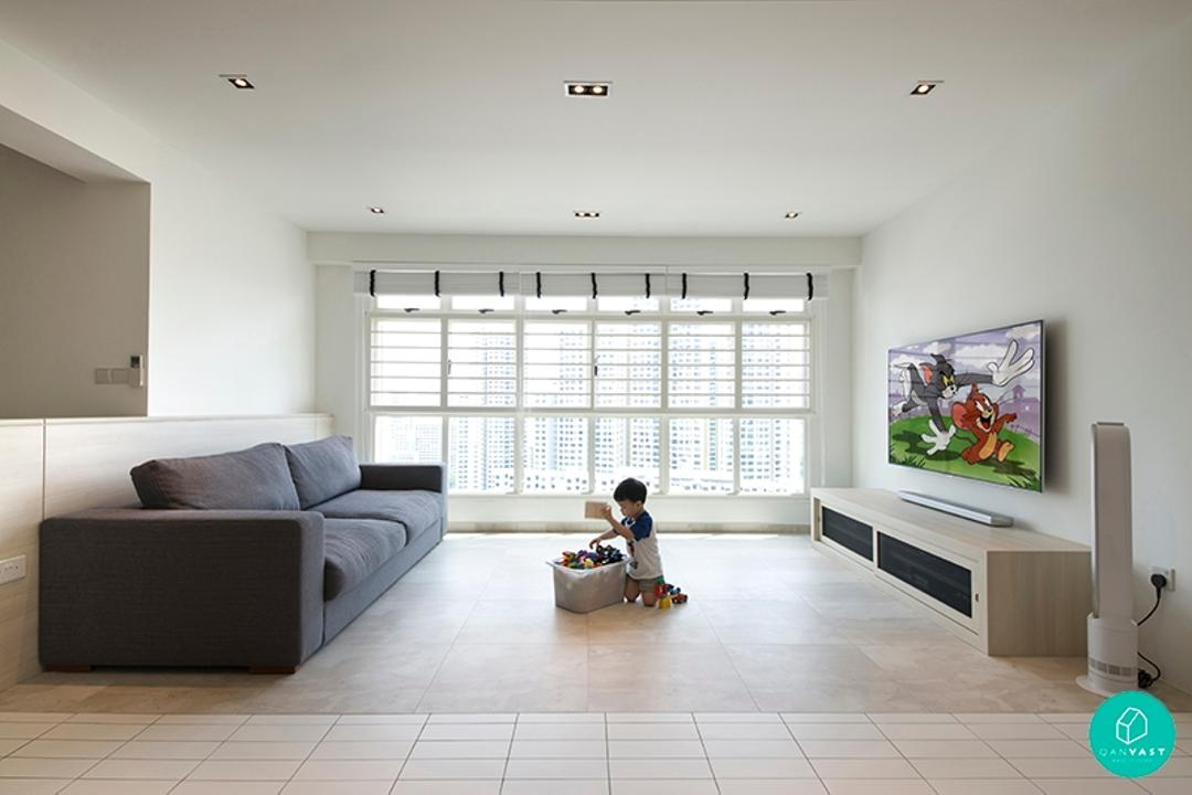 7 Functional Home Designs Borrowed From Japanese Interiors