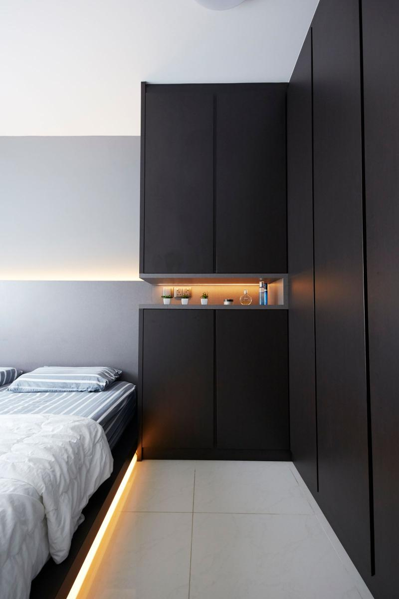 Woodlands Drive 16 by Carpenters 匠