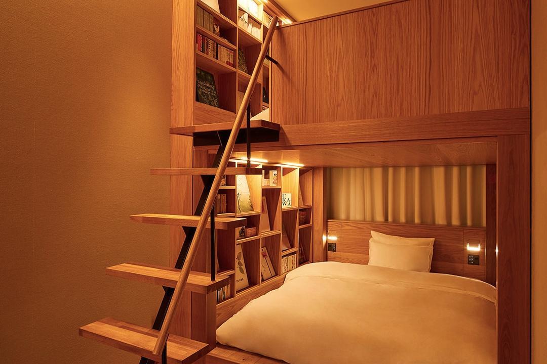 hotel interior design ideas for home
