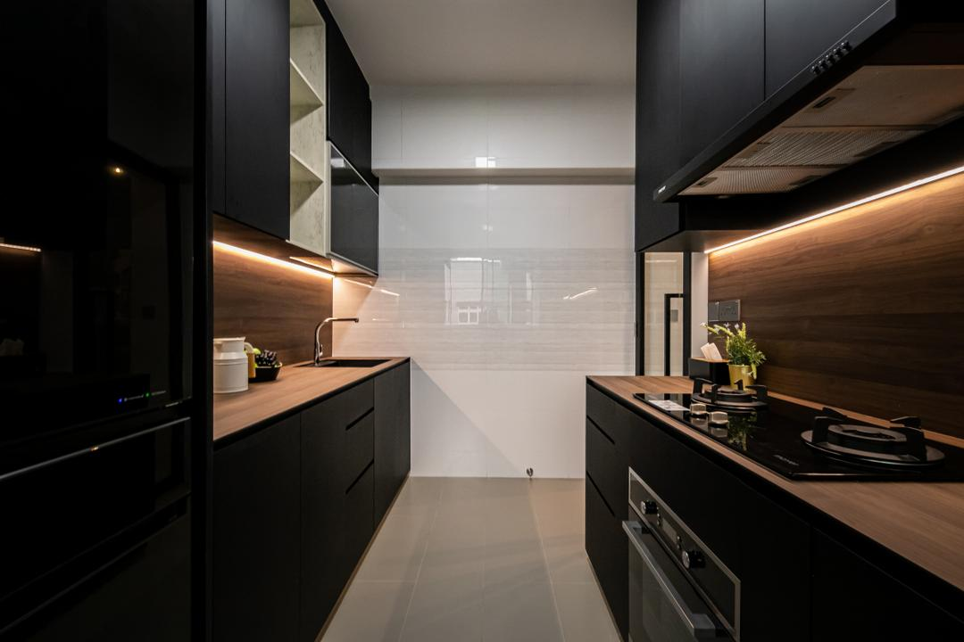 Circuit Road by Space Atelier