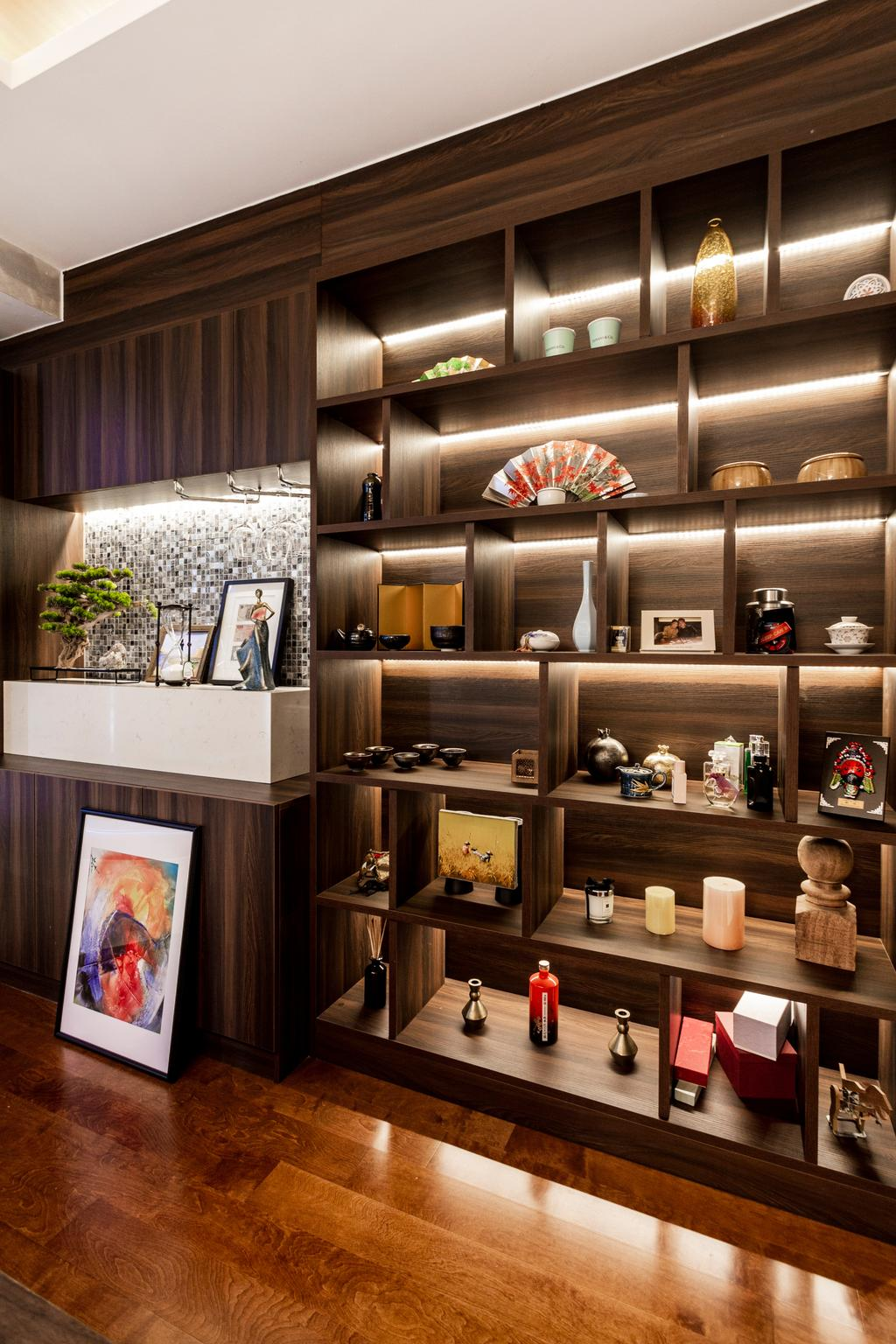 Modern, Condo, One Robin, Interior Designer, Mr Shopper Studio