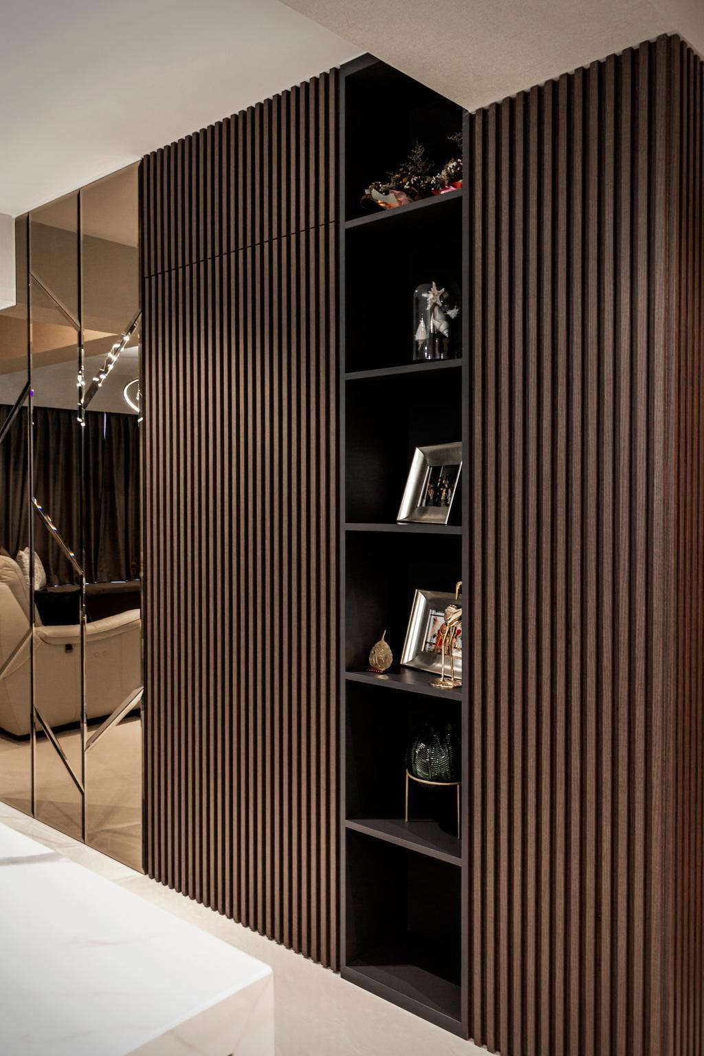 Contemporary, HDB, Circuit Road, Interior Designer, Mr Shopper Studio, Modern