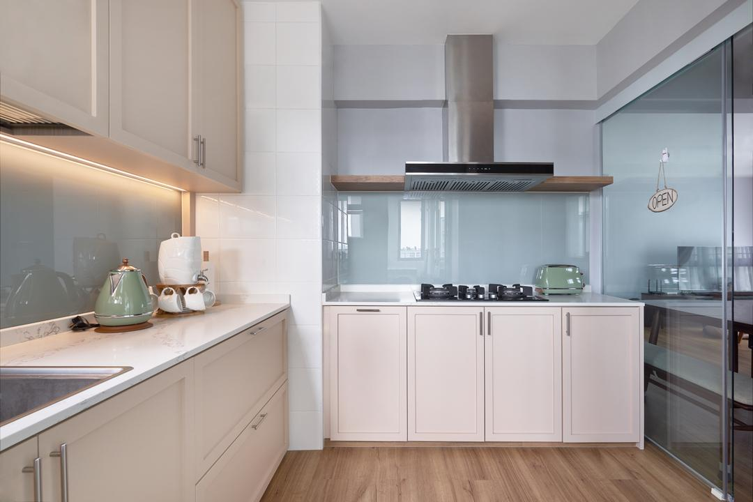 Punggol Road by Charlotte's Carpentry