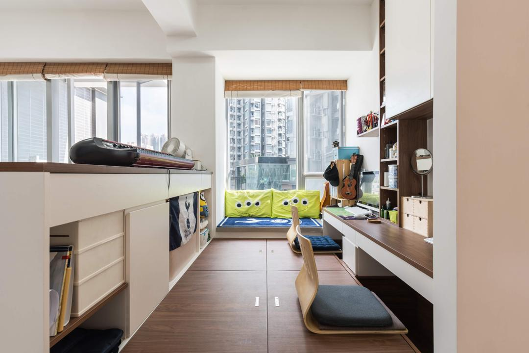 Yuen Long Shang Yue by X Ka Design