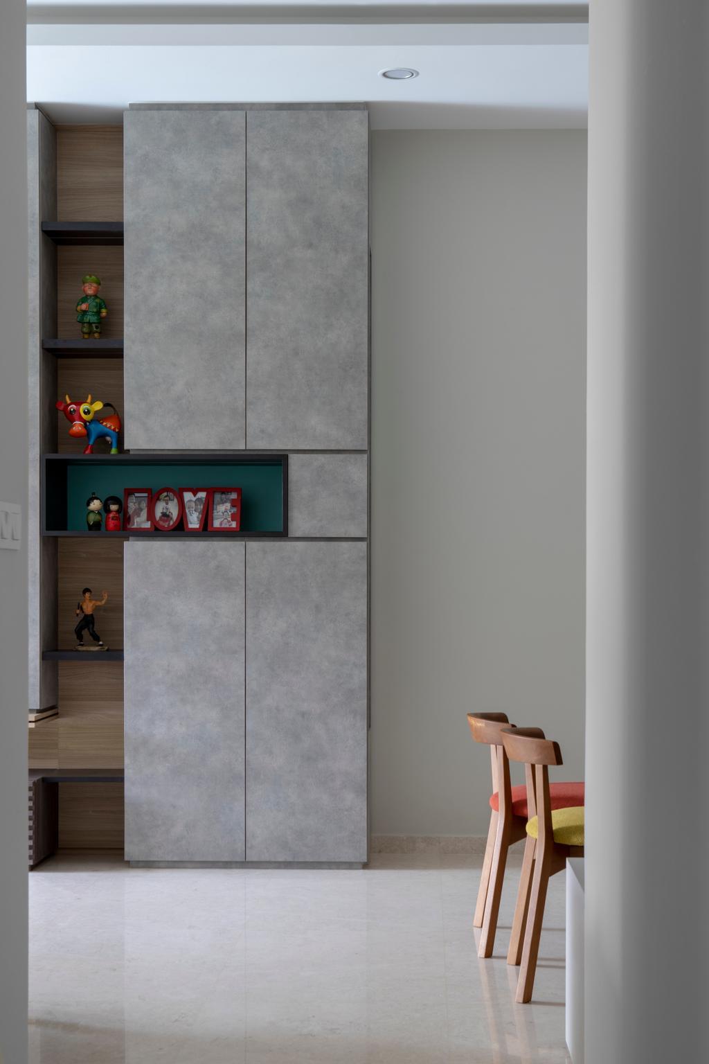 Contemporary, Condo, Thomson Impressions, Interior Designer, Prozfile Design