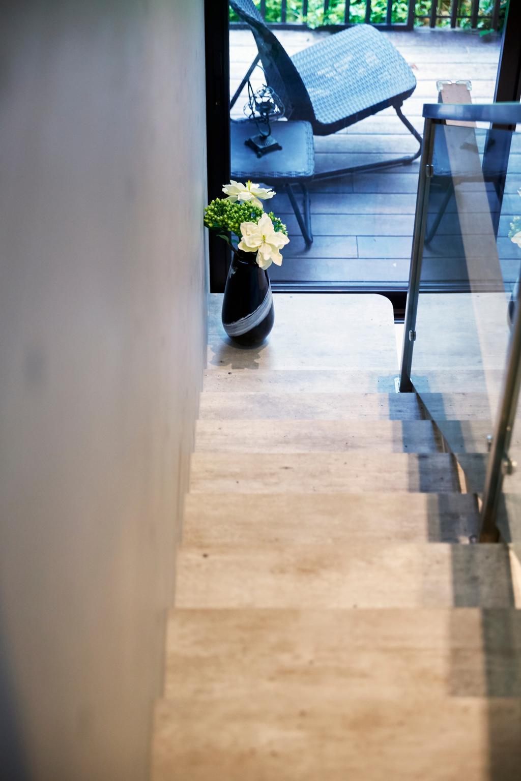 Contemporary, Condo, Princes Charles Crescent, Interior Designer, i-Chapter