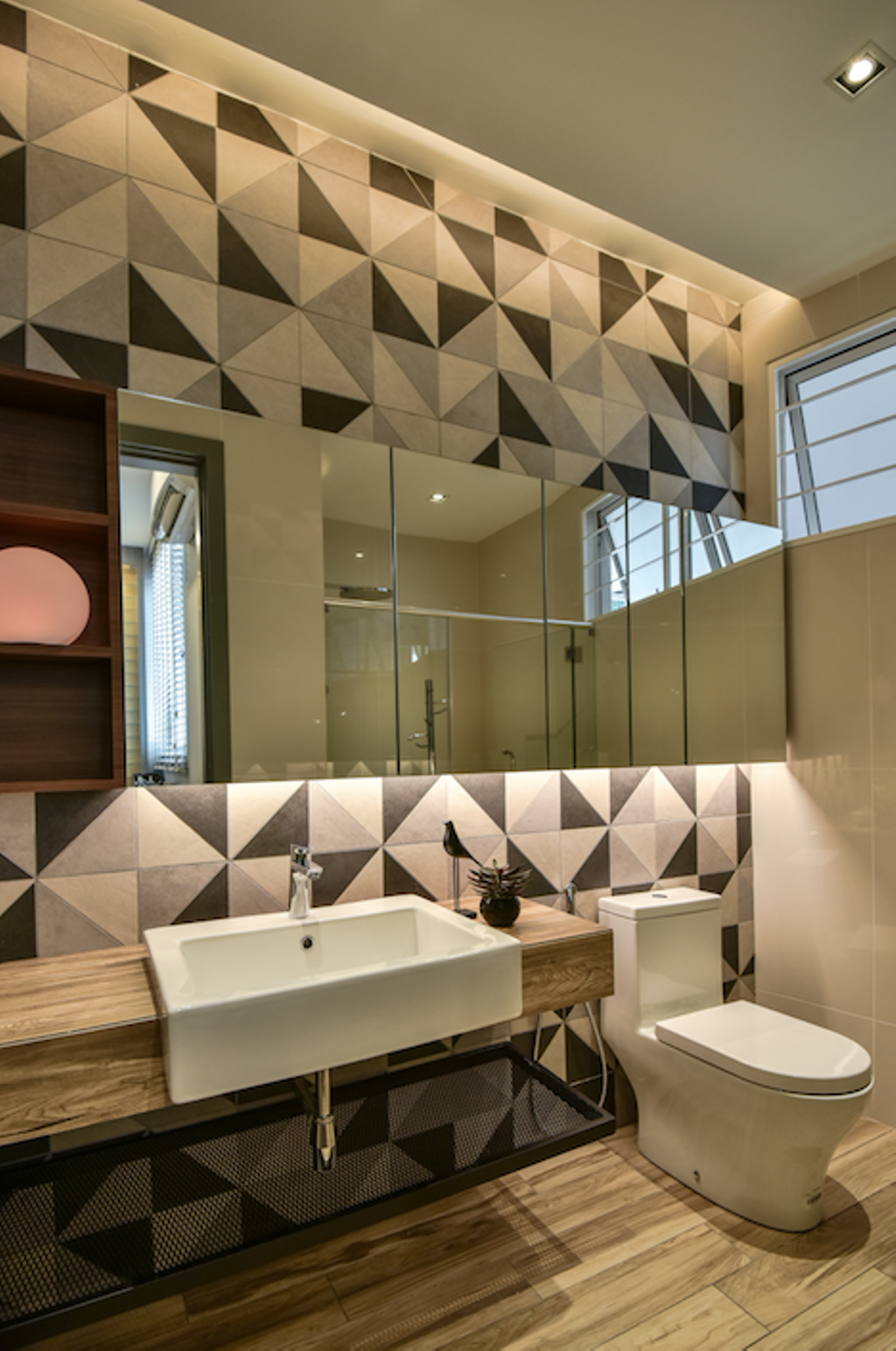 Contemporary, Condo, The Plaza Condominium, TTDI, Interior Designer, Ee Design Studio