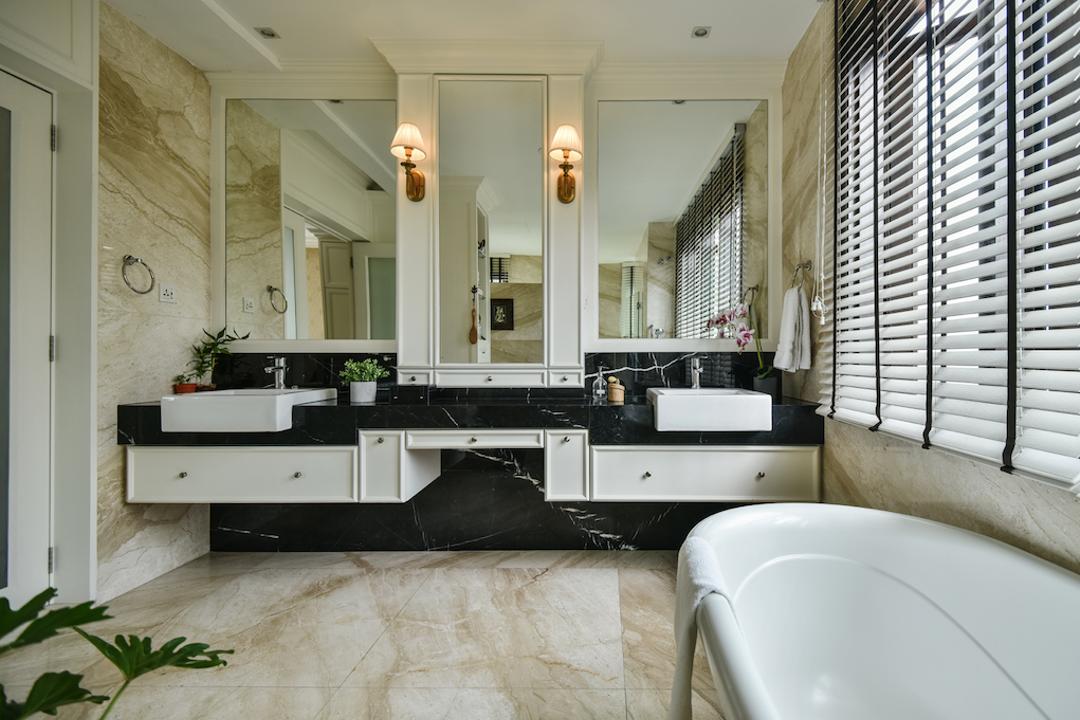 Villa Bovelin, Kuala Lumpur by Ee Design Studio