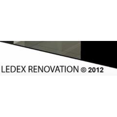 Ledex Renovation