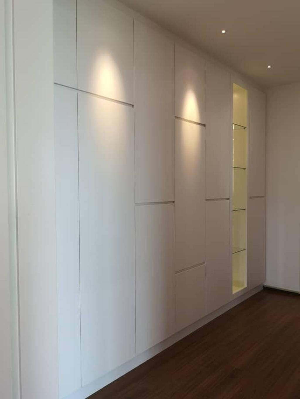 Modern, Apartment, Bedroom, The Potpourri, Ara Damansara, Interior Designer, Spazio Design Sdn Bhd, Contemporary