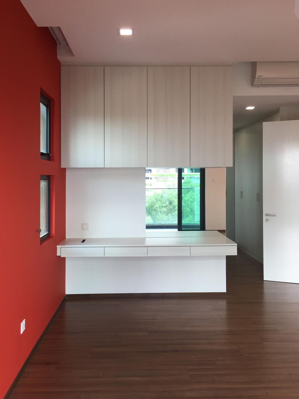 Modern, Apartment, The Potpourri, Ara Damansara, Interior Designer, Spazio Design Sdn Bhd, Contemporary