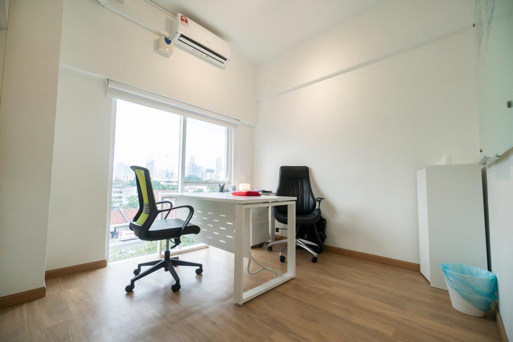 Fraser Business Park, KL, Commercial, Interior Designer, Wuyo Studio, Minimalistic, Contemporary