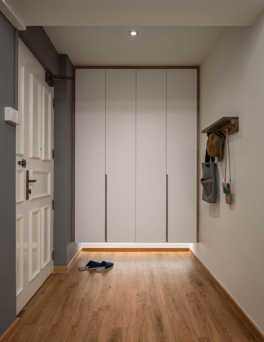 Contemporary, HDB, Redhill Road, Interior Designer, Zenith Arc, Scandinavian